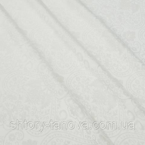 Декоративная ткань с принтом
