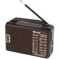 Радиоприёмник GOLON RX-608ACW, Радио, фото 1