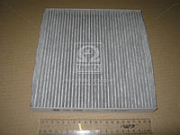 Фильтр салона HONDA ACCORD VIII, IX 03-, CR-V III, IV 07- угольный (пр-во MANN) CUK2358