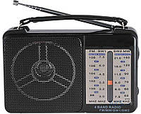 Радиоприёмник GOLON RX-607AC, Радио, фото 1