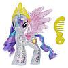 Принцесса Селестия с блестками My Little Pony Е0185