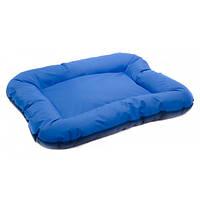 Лежак для собак Природа Аскольд 80х60х13 см