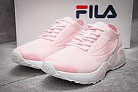 Кроссовки женские  Fila Mino One, розовые (13674) размеры в наличии ► [  36 (последняя пара)  ], фото 1