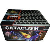 Фейерверк CATACLISM FC25100-1 (100 выстрелов/25 мм)