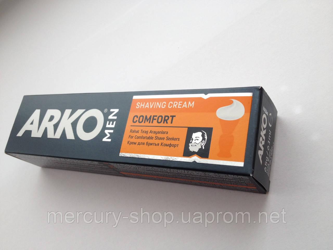 Крем для бритья Arko