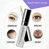 "Bioaqua Eyelash стимулятор роста ресниц, бровей, бороды ""Bioaqua Eyelashes"", фото 1"