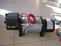 Лебёдка Dragon winch серии maverick DWM 17000