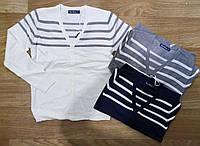 Кофта для мальчиков оптом, Nice Wear, 4-12 лет,  № GF891