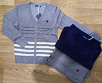 Кофта для мальчиков оптом, Nice Wear, 4-12 лет,  № GF892
