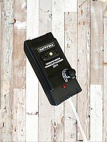 Терморегулятор аналоговый