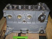 Блок цилиндров (21213-100201100) ВАЗ-21213 (пр-во АвтоВАЗ)
