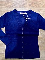 Свитер для девочек оптом, Nice Wear, 4-12 лет, арт. GF882, фото 3
