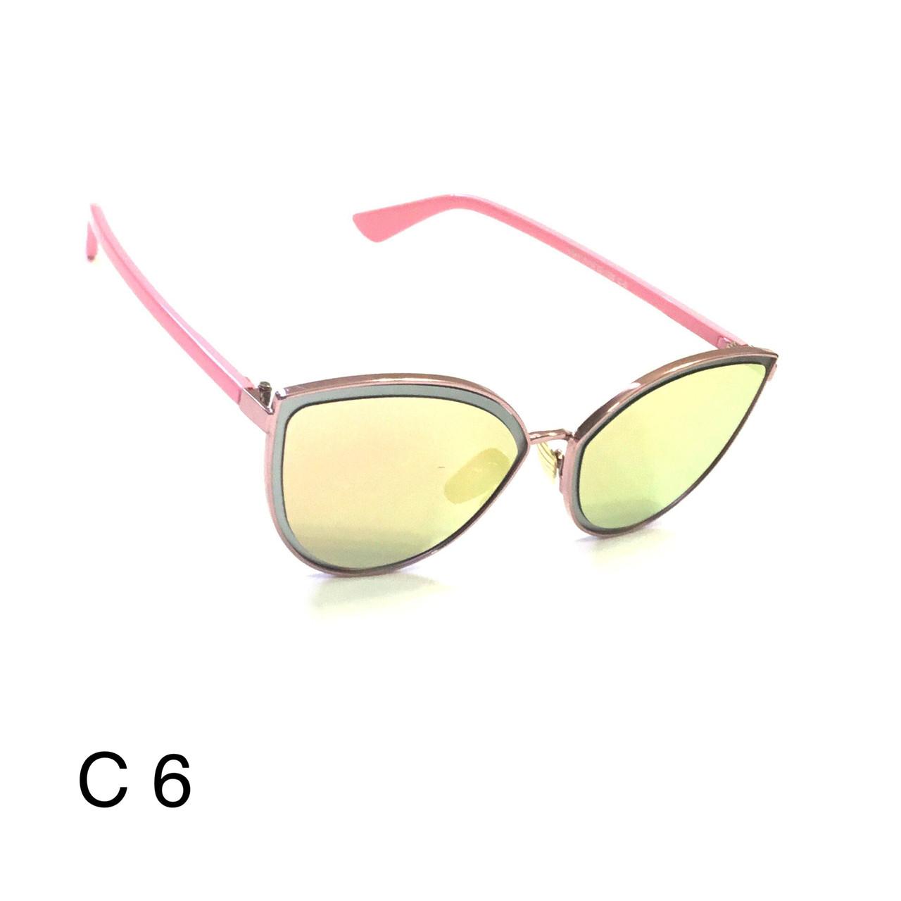Солнцезащитные очки 8326 С6