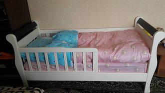 Кровать Miss Secret 70*160