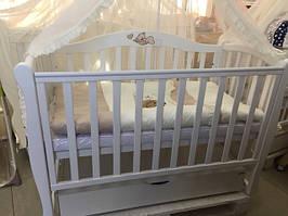 Детская кроватка Magic Dream