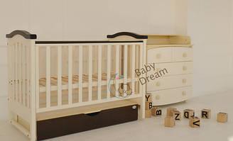 детская кроватка Prestige 2