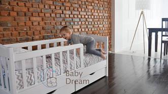 Ассоль Baby Dream 70*160