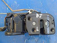 Замок двери передней водительской на 5 контакта Mazda 323 BJ 1997-2002г.в.