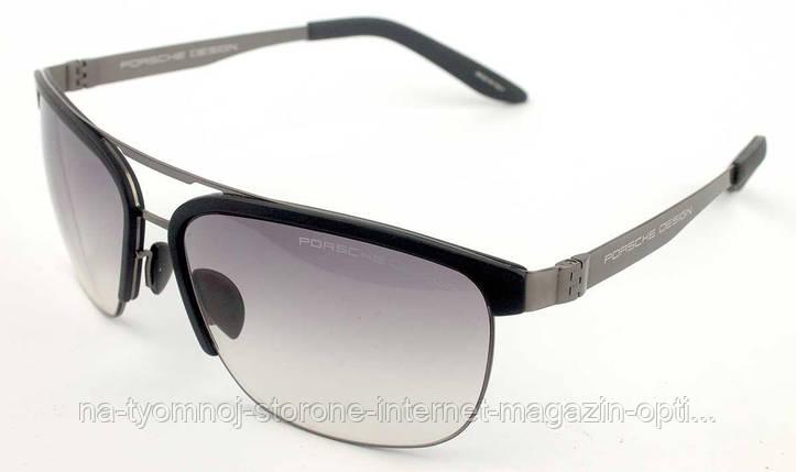 Солнцезащитные очки Porsche Design P8691-С luxury copy  продажа ... 4c9d25c1ce1