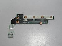 Кнопка включения Fujitsu Amilo Xi2528 (NZ-6654) , фото 1
