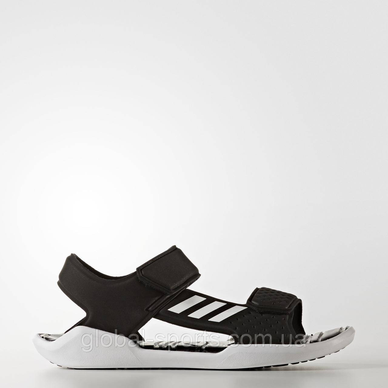 Детские сандалии Adidas RapidaSwim Kids(Артикул:BA9381)
