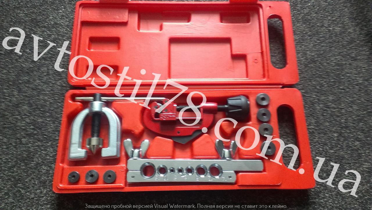 Набор для развальцовки трубок 5-16 мм (НР-2031) Alloid
