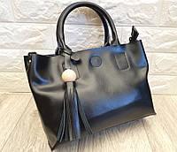 Женская кожаная сумка Solana , фото 1