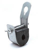 Зажим промежуточный ЗПС 4х120/10000 (PS 4120)  IEK UZA-15-D120-10000