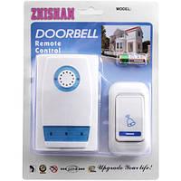 Дверной звонок Zhishan AC, фото 1