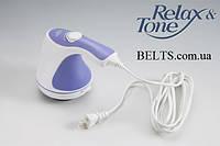 Массажер для тела Relax Deluxe с 5 насадками, фото 1