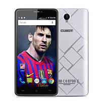 """Смартфон Cubot Max 3/32Gb Silver, 13/5Мп, 2 SIM, 6"""" IPS, 8 ядер, 4100 мАч, MT6753А, 4G, фото 1"""