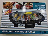 Электро гриль барбекю стейк WY-006