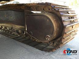 Гусеничный экскаватор Hyundai Robex 210LC-7A (2008 г), фото 3