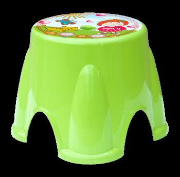 Табурет irak plastik ton ton №1 зелений