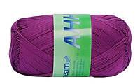 Пряжа Сеам Анна 16 Фиолетовый