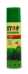 "Аэрозоль от комаров ""STOP Extreme"" 150 мл"