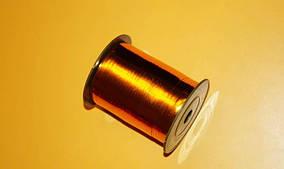 Стрічка поліпропіленова для кульок 5 мм, ЗОЛОТО