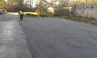Шлак для дорожного строительства