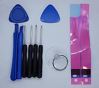 Набор инструментов для замены экрана мобильного телефона (touchscreen)
