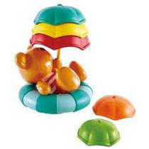 Игрушки для игры с водой и песком