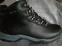 Мужские ботинки сток микс хай тек, фото 1