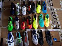 Футбольний сток микс, фото 1