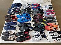 Мужские кросовки сток микс адідас пума рібок