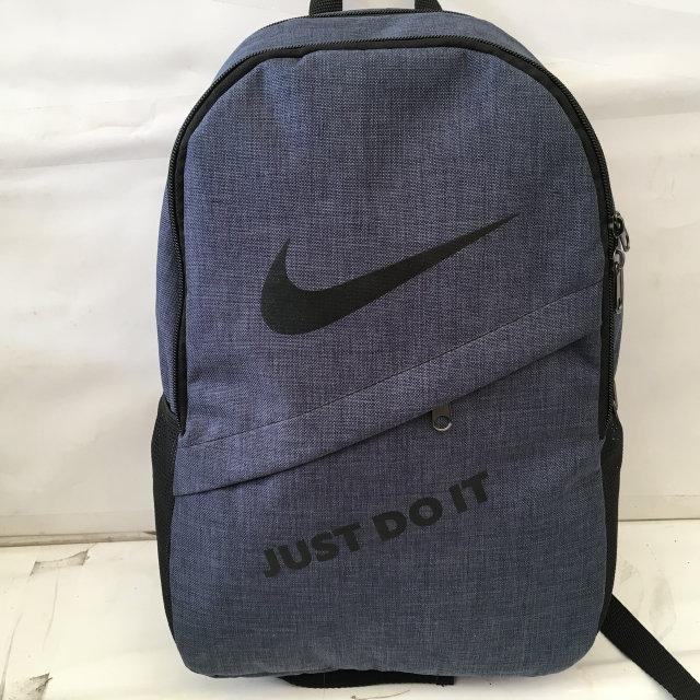 Рюкзак  спортивный городской Найк Nike.