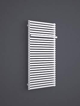 TERMA Електричний полотенцесушитель CITY ONE 1590*500 White mat, E8