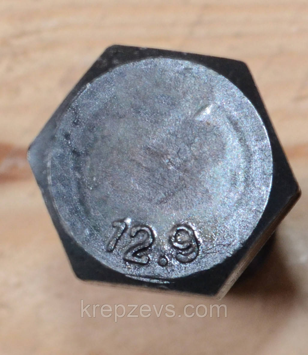 Болт высокопрочный с металлической головкой ГОСТ 7805-70