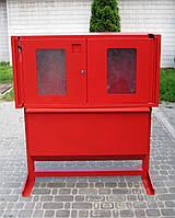 Шкаф пожарный с ящиком для песка