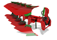 Оборотні PO 3-5 корпусів на трактора від 100 к.с.
