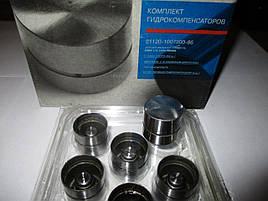 Гидрокомпенсаторы ваз 2112 16шт.