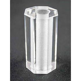 Плафон прозрачный цоколь G4 PL-25136/25191